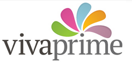 Vivaprime Logo
